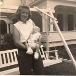 Mom & Tom 1958